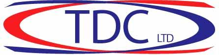 TDC, LTD Logo